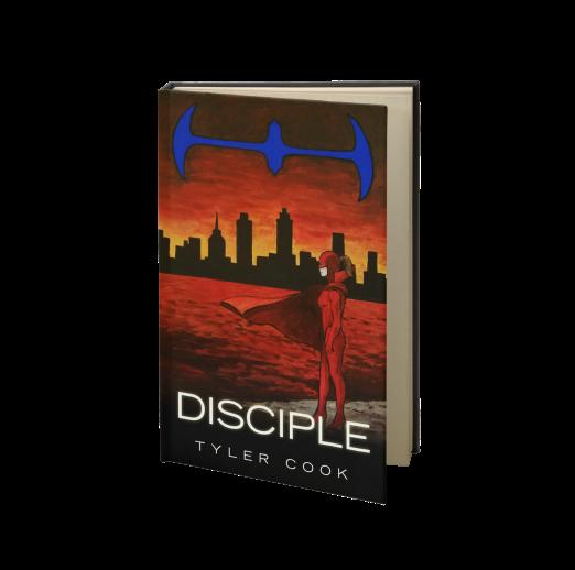 3D-Disciple