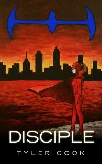 Disciple 001