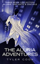 The Aluria Adventures 001 M